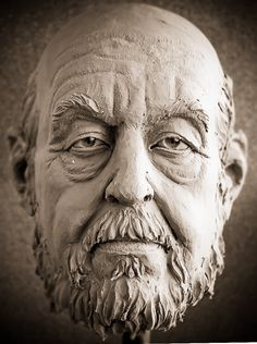 sculpting faces videos - Google Search