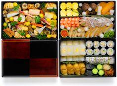 Arty Bento Box