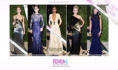 The best dress After Oscar!!! @idemagazine