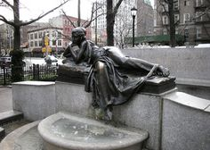 Isidor and Ida Straus Memorial