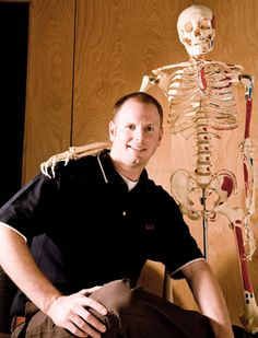 Eric Kennedy, assistant professor of biomedical engineering, on childhood injury prevention