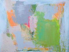Springing- Leslie Alterman