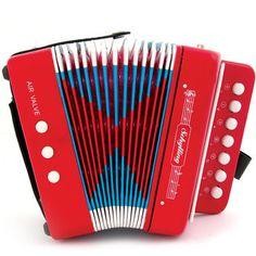 Schylling accordian.