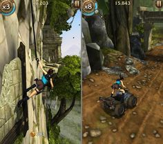 New Lara Croft Relic Run hack is finally here and its working on both iOS and Android platforms. This generator is free and its really easy to use! New Lara Croft, Game Update, Website Features, Free Gems, Hack Online, Cheating, Iphone, Ios, About Me Blog