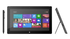 Microsoft Surface Pro – Windows rival to the Apple iPad