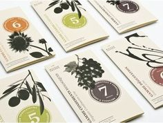 olive oil packaging design by lg2boutique