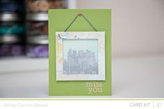 A New Name, Look + Studio Calico Neverland Cards » Paper Suite
