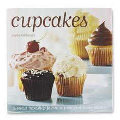 Cupcakes cookbook