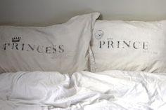 Princess & Prince