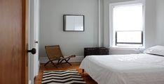 Grey Wall Bedroom Decor