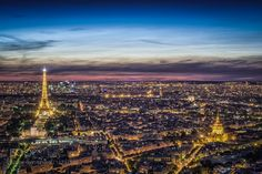 Paris by KevinDrewDavis