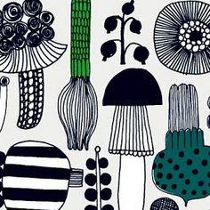 print & pattern: SAGAFORM - at illustrated living