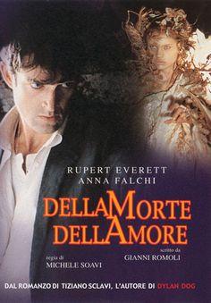 Cemetery Man (Dellamorte Dellamore) (1994)