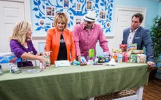 DIY Blessing Bags with Kym Douglas