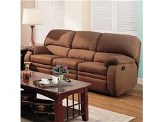 Shop For Coaster Sofa, 600411, And Other Living Room Sofas At M Jacobs  Family