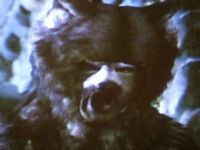 The scariest memories are of Malgrim, the wolf from Lion the Witch and the Wordraob