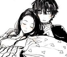 Manga Anime, Yandere Anime, Anime Demon, Manhwa Manga, Anime Art, Anime Girl Cute, Cute Anime Couples, Cute Characters, Anime Characters