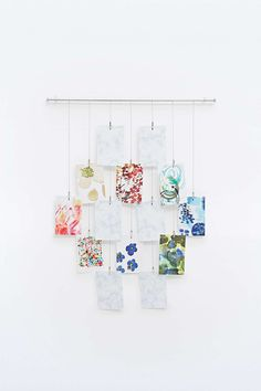 Tangle Multi-Frame  - Love this, the perfect way to hang your memories.
