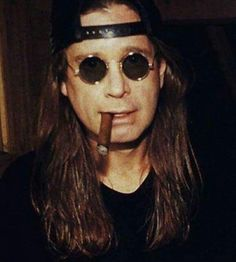 Ozzy Osbourne Young, God Bless Ozzy Osbourne, Led Zeppelin, Prince Of Darkness, Rock Of Ages, Beastie Boys, Cinema, Heavy Metal Bands, Punk