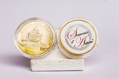 7. ArtCoin San Pietro www.souvenirdautore.com