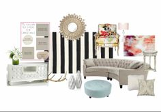 Check out this moodboard created on olioboard: glam here & now by rachelmckernan