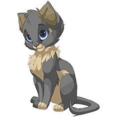 мультяшные котики - Поиск в Google