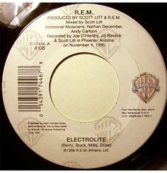 R.E.M. Electrolite