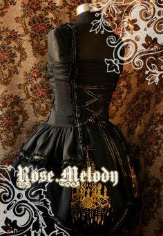 Rose Melody | CLOBBAONLINE