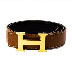 boucle de ceinture hermès