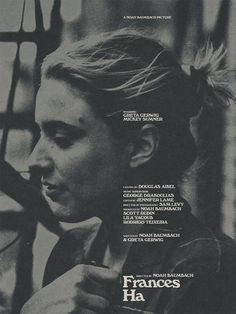 """Frances ha"" / Noah  Baumbach / 2013 / USA Comedy / drame / friendship / Mumblecore ⑧/⑩ Trailer: https://youtu.be/YBn5dgXFMis"