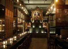 Interview: Goff Suraschai, Qi Thai Grill, on Restaurant Expansion - The Culintro Blog