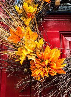 Autumn Flowers - Gorgeous !