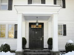 The property 65 Patterson Ave, Greenwich, CT 06830 is currently not for sale on Zillow. View details, sales history and Zestimate data for this property on Zillow. Front Entry, Front Porch, Front Doors, Front Door Makeover, Front Entrances, House Front, Curb Appeal, Home And Family, Exterior