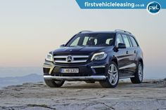 Another great deal on a new MERCEDES-BENZ GL CLASS at First Vehicle Leasing.