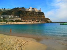 Review of Colina Mar Apartments, Puerto Rico, Gran Canaria, Spain