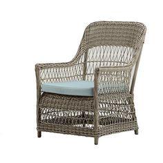 Grange Marie Galante Club Chair.