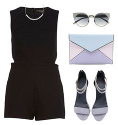 """Untitled #1310"" by susannem ❤ liked on Polyvore"