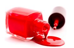 Try this out: an easy way to make your own, original nail polish color!