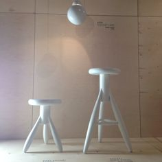 Artek stools