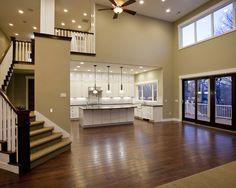 Candlelight Homes - Custom Home -
