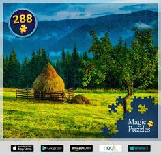 I've just solved this puzzle in the Magic Jigsaw Puzzles app for iPad. Image Storage, Ipad, Puzzle Board, Jigsaw Puzzles, Magic, Painting, Art, Pictures, Art Background