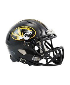 29.99$  Buy now - http://viwcg.justgood.pw/vig/item.php?t=gm6a6y56847 - Missouri Tigers Speed Mini Helmet 29.99$