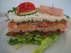 Salattorte 1