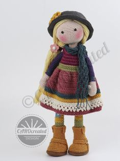 Crochet Doll Pattern, Crochet Chart, Crochet Dolls, Crochet Baby, Crochet Patterns, Amigurumi Doll, Amigurumi Patterns, Doll Patterns, Quilt Batting