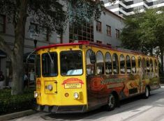 The Looper Group - Trolley Tours St Pete