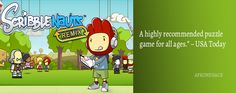 Scribblenauts Remix is an Puzzle Creativity game for android Download latest version of Scribblenauts Remix MOD Apk + Data [Unlocked] 6.1 for Android from apkonehack with direct link Scribblenauts Remix Mod Apk Description Version: 6.1 Package: com.wb.goog.scribbleremix  150MB  Min:...