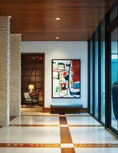 @marcmichaels  Interior Design  interior design projects, top designers, living room decor, decor inspirations. For More News: http://www.bocadolobo.com/en/news-and-events/