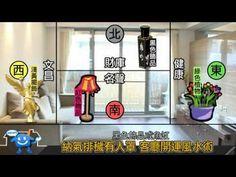 納氣排穢有人罩 客廳開運風水術(下)2011/12/30
