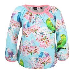 Ruby Cherry Blossom, Molo. Myös muut Molo kids vaatteet on kivoja. Koko 110 cm.