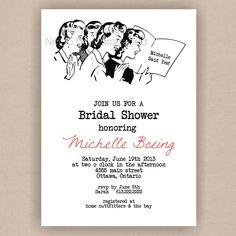 custom-bridal-shower-invitations-modern
